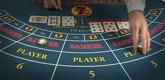 Baccarat Taruhan Judi Casino Online Banyak Peminatnya