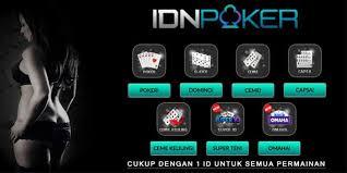 Panduan Bermain Poker Online Agar Menang