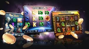 Cara Memahami Permainan Judi Slot Online Joker123