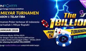 Cara Bermain Turnamen Poker Indonesia di aplikasi IDNPLAY